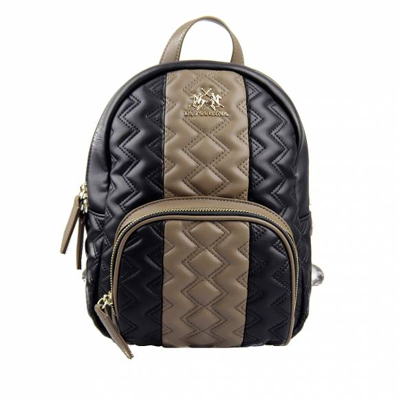 Γυναικεία Τσάντα Backpack La Martina LMZA00216P Backpack Olivia La Martina Black