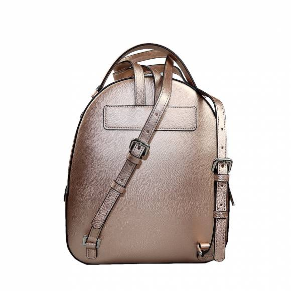 Γυναικεία Τσάντα La Martina backpack bag NEVADA 41W281 P0005 02093 Copper