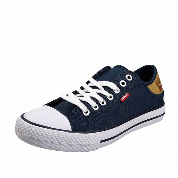 Ανδρικά Sneakers Levis 223001 733 17 Stan Buck Regular Navy Blue
