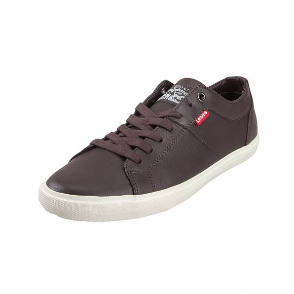 Ανδρικά Sneakers Levis Woods 225826740 29 Dark Brown