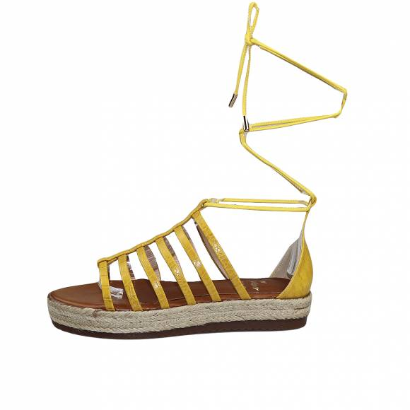 Γυναικεία Flatforms MAIRIBOO  M03 11820 29 Yellow