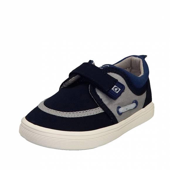Παιδικά Sneakers Mayoral 41182 Nautico textil 24 Marino