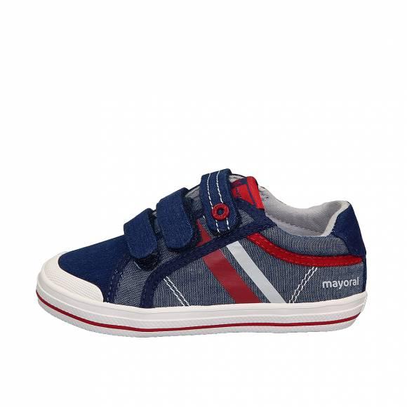 Παιδικά Sneakers Mayoral 43205 Lona Sport 11 Jeans
