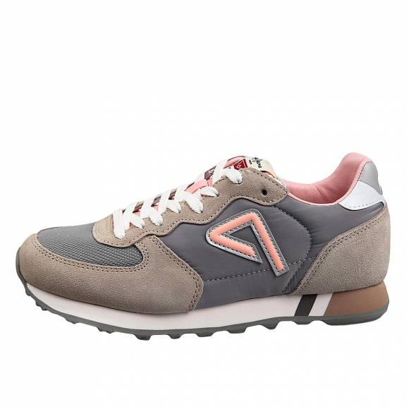 Γυναικεία Sneakers Pepe Jeans PLS31004 315 Klein Archive summer light pink