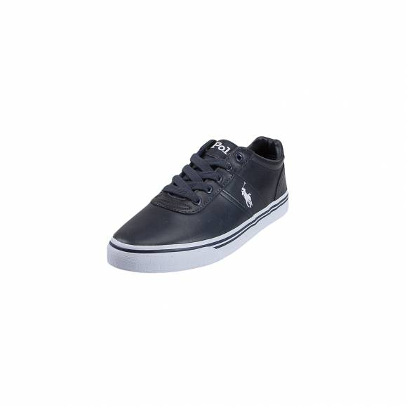 Ανδρικά Δερμάτινα Sneakers Polo Ralph Lauren Hanford 816765046001 Sk Vlc Navy
