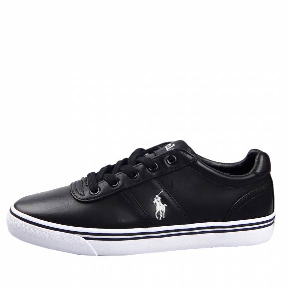 Ανδρικά Sneakers Polo Ralph Lauren Hanford 816765046003 Sk Vlc Black