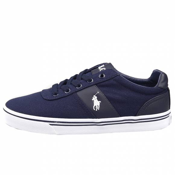 Ανδρικά Sneakers Ανδρικά Sneakers Polo Ralph Lauren Hanford Ne 816176919899 NWPT NAVY