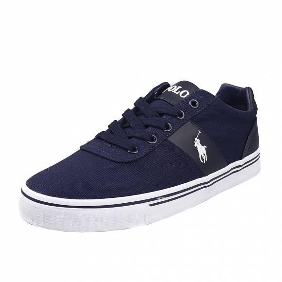 Ανδρικά Sneakers Ανδρικά Sneakers Polo Ralph Lauren Hanford Ne 816176919899 NWPT NAVY