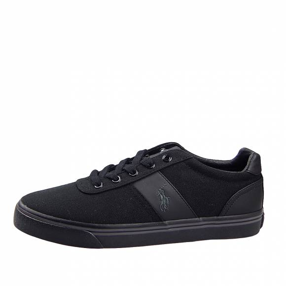 Ανδρικά Sneakers Polo Ralph Lauren Hanford Ne 816176919C43 Black Cr Blk