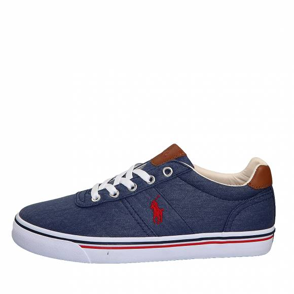 Ανδρικά Sneakers Polo Ralph Lauren Hanford Ne 816786047001 Navy