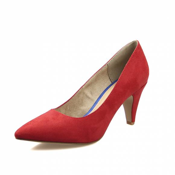 S.Oliver 22406 22 500 red