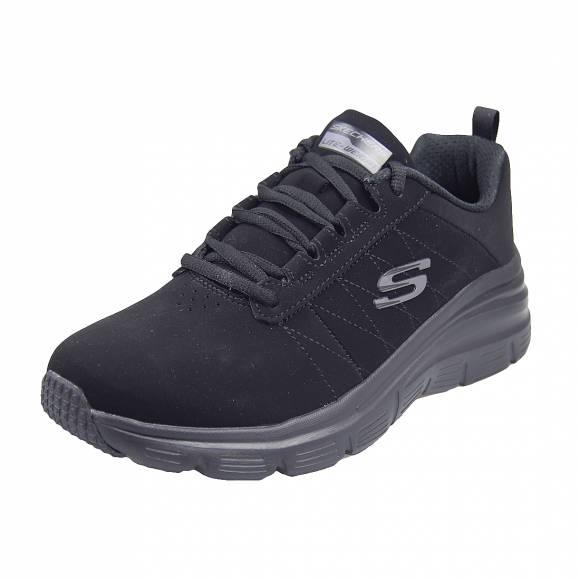 Γυναικεία Sneakers SKECHERS 88888366 BBK