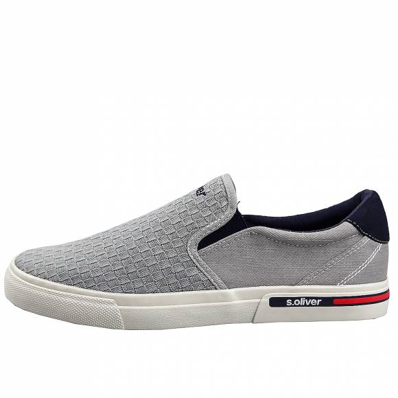 Ανδρικά Slippers S.Oliver 5 14602 24 200 Grey