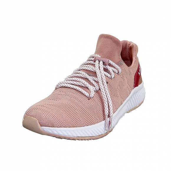 Γυναικεία Sneakers S.Oliver 5 23600 34 546 LT Rose
