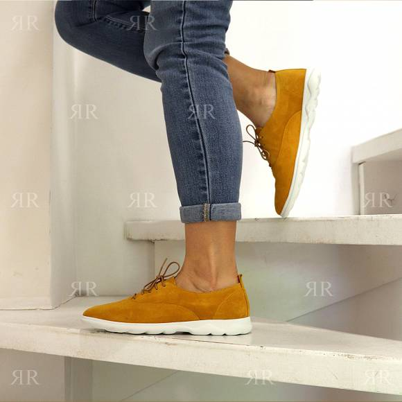 Γυναικεία Sneakers Sante 20 112 35 Yellow