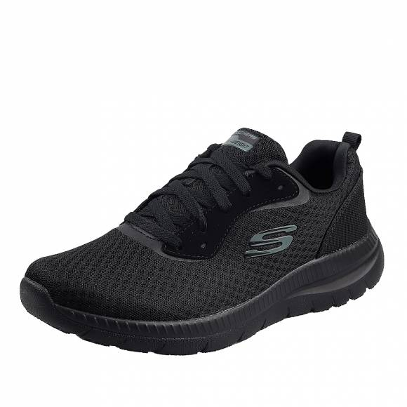 Γυναικεία Sneakers Skechers 12606 Bbk