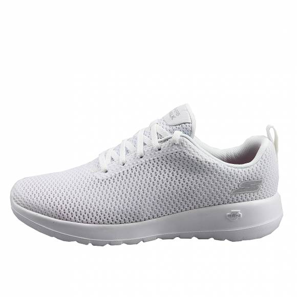 Γυναικεία Sneakers Skechers 15601 Wht Go Walk Joy -Paradise