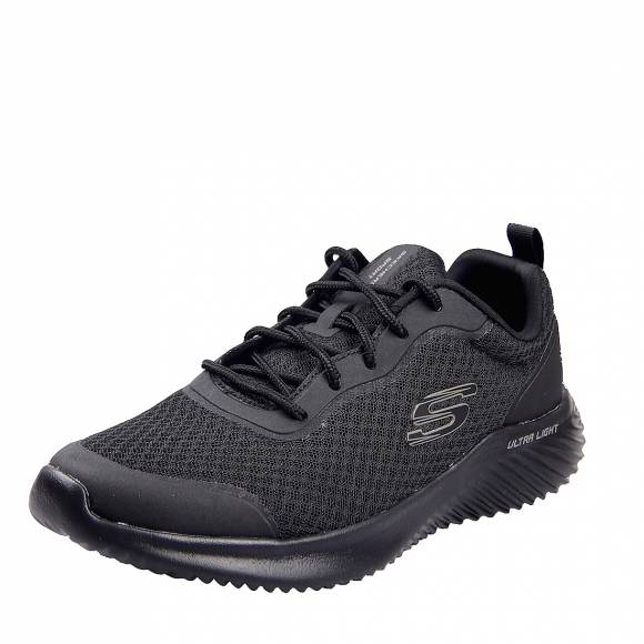 Ανδρικά Sneakers Skechers 232005 Bbk