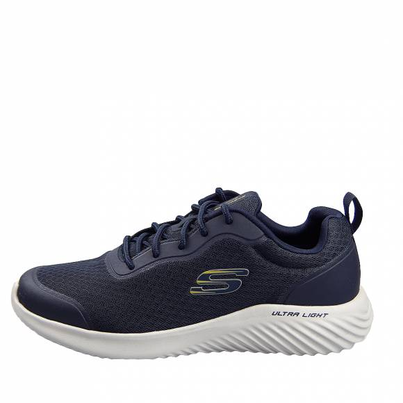 Ανδρικά Sneakers Skechers 232005 Nvy
