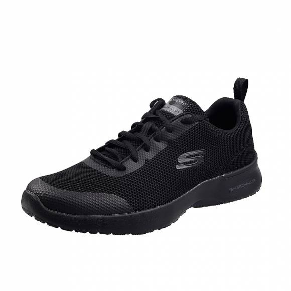 Ανδρικά Sneakers Skechers 232007 Bbk