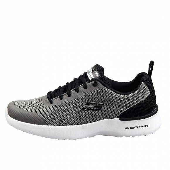 Ανδρικά Sneakers Skechers 232007 Ccbk