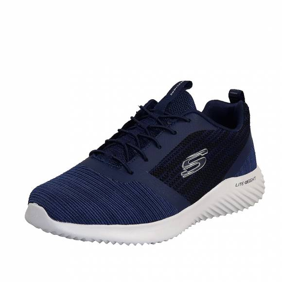 Ανδρικά Sneakers Skechers 52504 Nvy