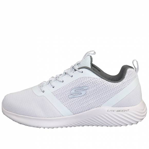 Ανδρικά Sneakers Skechers 52504 Wht