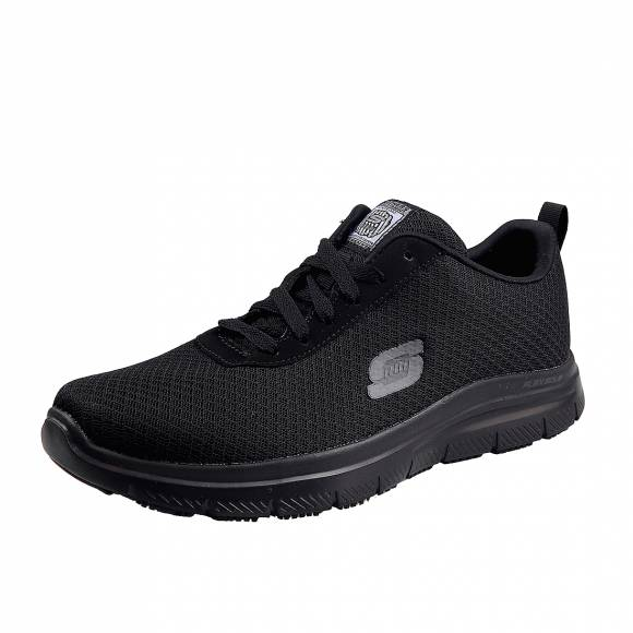 Ανδρικά Sneakers Skechers 77125 Blk