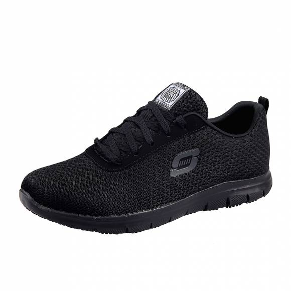 Γυναικεία Sneakers Skechers 77210 Blk