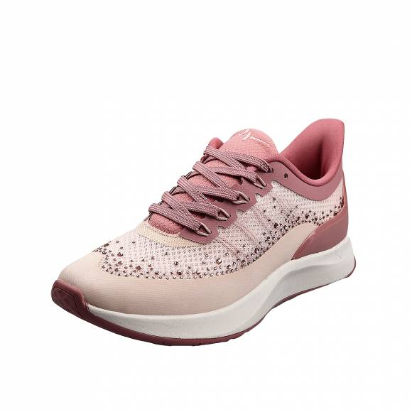 Γυναικεία  Sneakers Tamaris 1 23721 24 596 rose comb