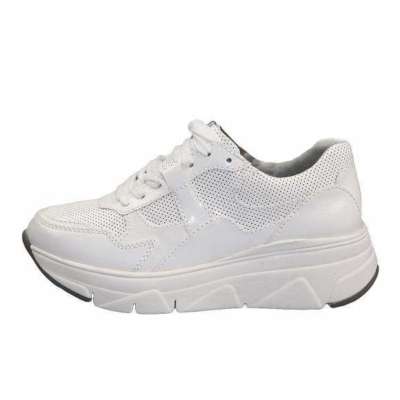 Γυναικεία Sneakers Tamaris 1 23741 24 123 White patent