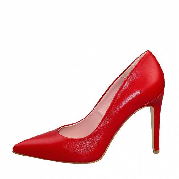 Γυναικείες Γόβες Toutounis 5472 Red