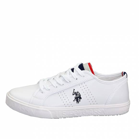 Ανδρικά Sneakers Us Polo Assn Jeremiah White MarchS4152S0 Y1