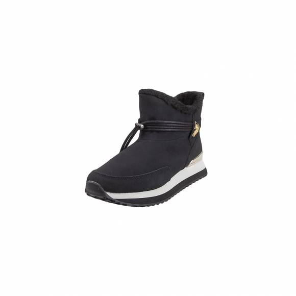 Γυναικεία Sneakers Us Polo Assn Vanessa1 Black