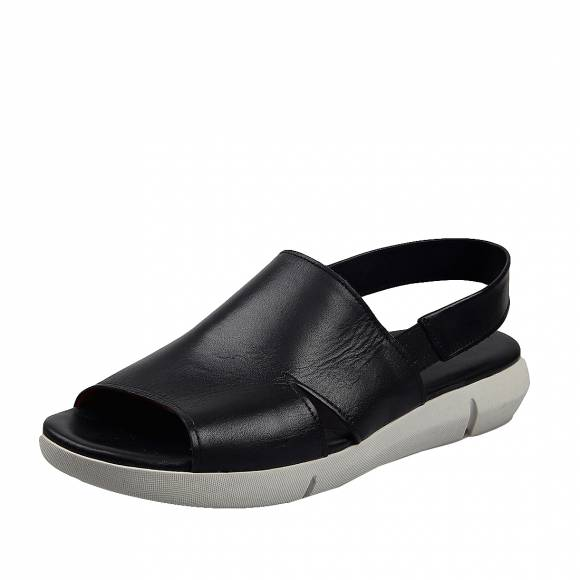 Γυναικεία Flatforms Verraros 081 Black