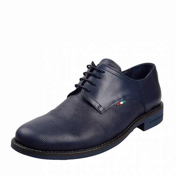 Ανδρικά Παπούτσια Casual Verraros 21 Navy st