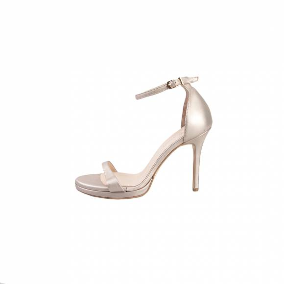 NELLY SHOES 099 38 F1 SATURN LEATHER
