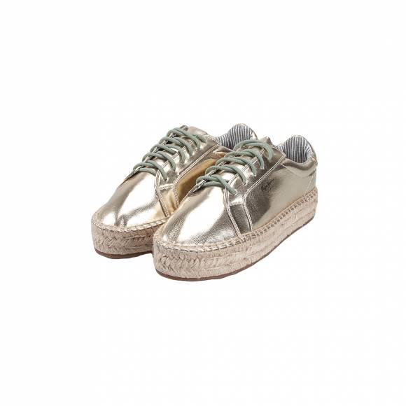 PEPE JEANS PLS 10357 099 ANDY METAL GOLD