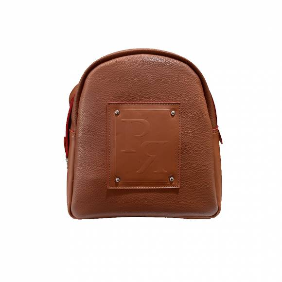 Γυναικεία Τσάντα Backpack Eco Leather Pierro Accessories 90566DL11 Tabba