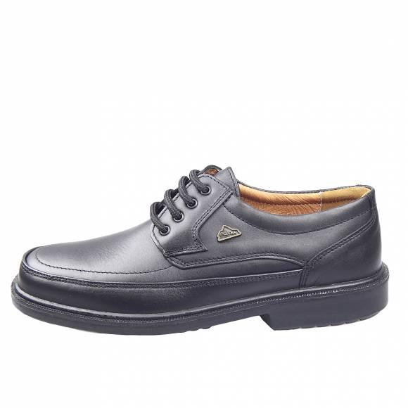 Ανδρικά Παπούτσια Casual Boxer 10068 14 111 Black
