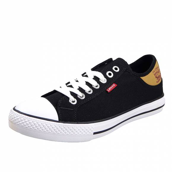 Ανδρικά Sneakers Levis 223001 733 59 Stan Buck Regular Black