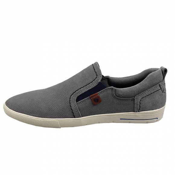 Ανδρικά Slippers S.Oliver 5 14600 24 200 Grey