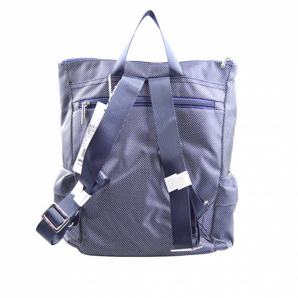 Γυναικείες Τσάντες backpack surisports by Suri Frey 18015 500 blue