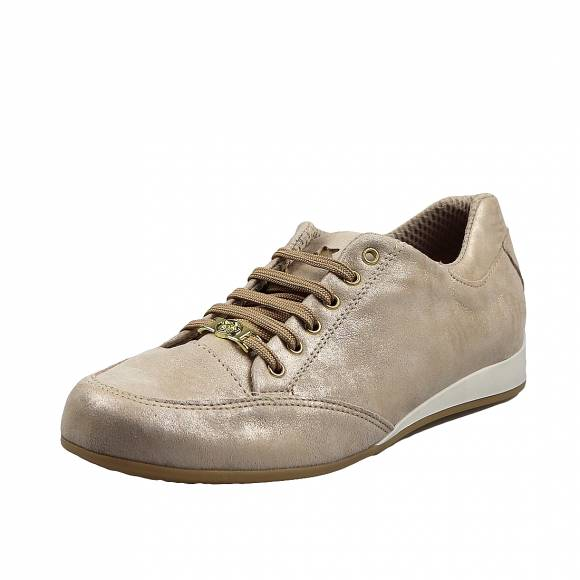 Γυναικεία Sneakers Toutounis F2175 opaco Leather